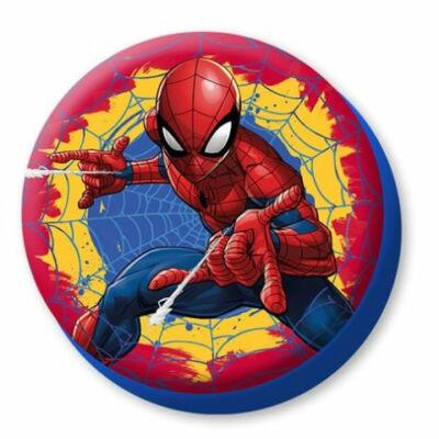 Pókember kerek díszpárna 40 cm