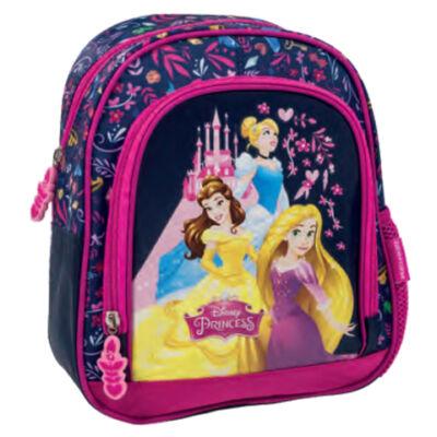 Disney Hercegnők lila ovis hátizsák