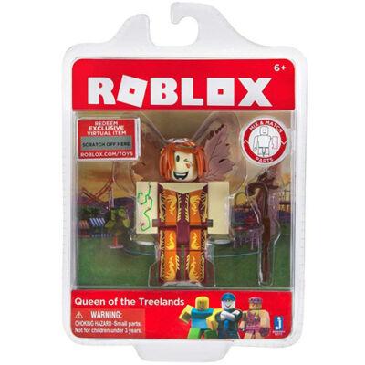 Roblox: Queen of te Treelands figura