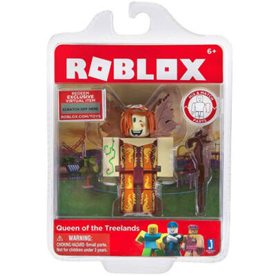 Roblox: Queen of te Treelands figura