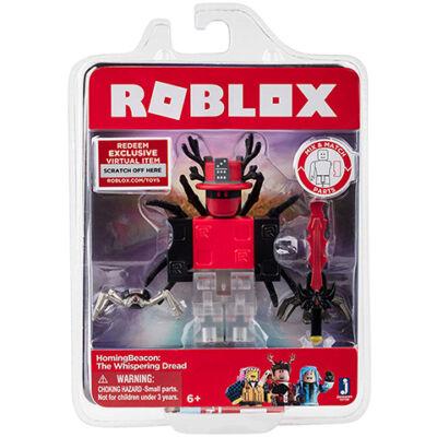 Roblox: Homingbeacon, a suttogó félelem figura