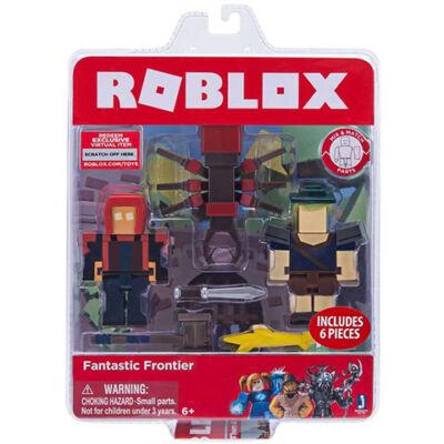 Roblox: Fantasztikus határ játékszett