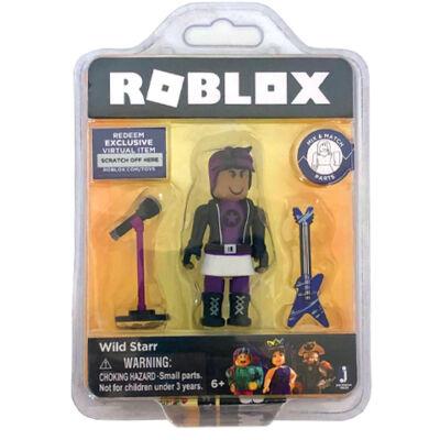 Roblox: Wild Star figura