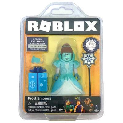 Roblox: Frost Empress figura