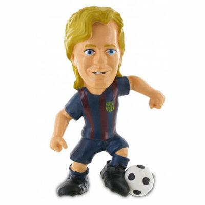 FC Barcelona: Rakitic focista játékfigura