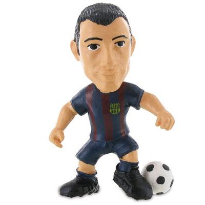 FC Barcelona: Javier Mascherano focista játékfigura