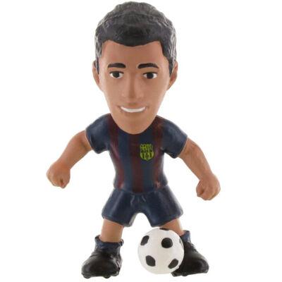 FC Barcelona: Luis Suarez focista játékfigura