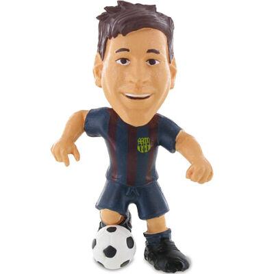 FC Barcelona: Lionel Messi focista játékfigura