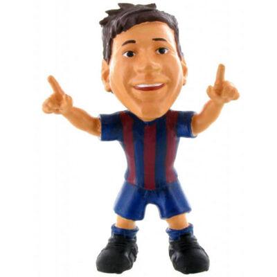 FC Barcelona: Ünneplő Messi focista játékfigura