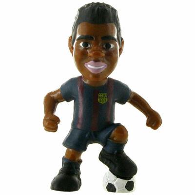 FC Barcelona: Umtiti focista játékfigura