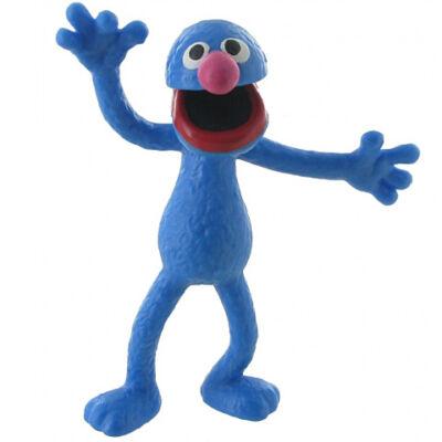 Szezám Utca: Grover figura