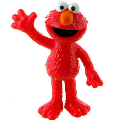 Szezám Utca: Elmo figura