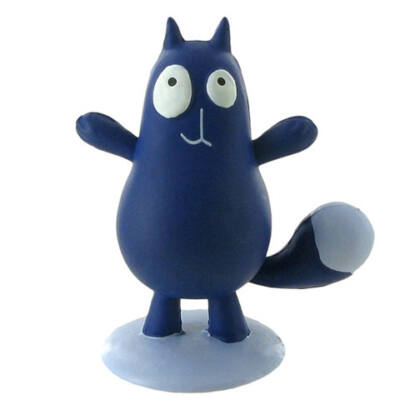 Peg és macska: Macska játékfigura