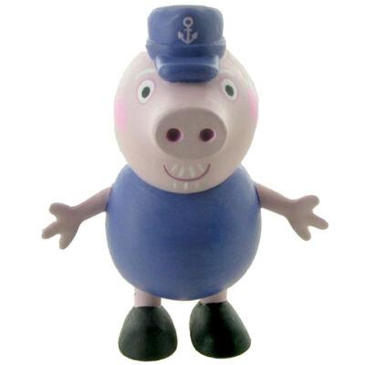 Peppa malac: Nagypapi játékfigura