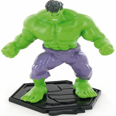 Bosszúállók: Hulk játékfigura