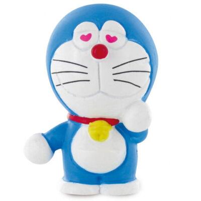 Doraemon szerelmes játékfigura
