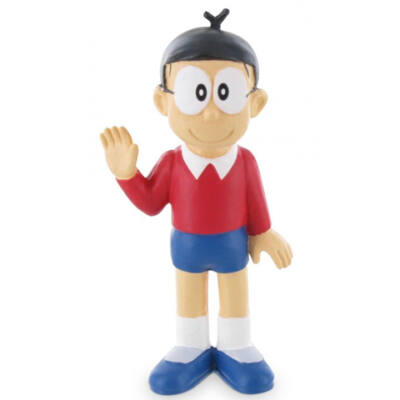 Doraemon: Nobita játékfigura