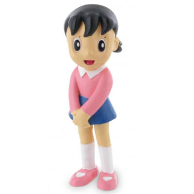 Doraemon: Shizuka játékfigura
