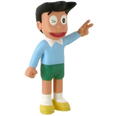 Doraemon: Suneo Honekawa játékfigura