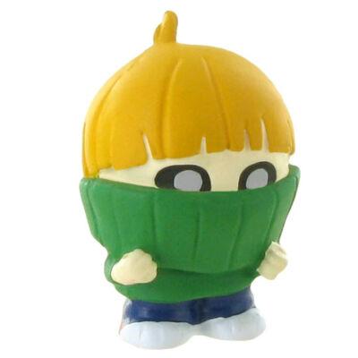 Pumpkin Reports: Goliath játékfigura