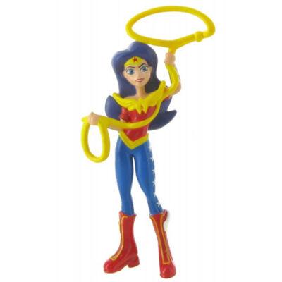 Superhero Girls: Wonder girl játékfigura