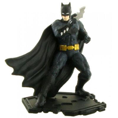 Igazság Ligája: Batman fegyverrel játékfigura