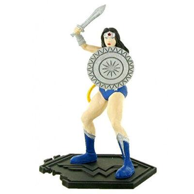 Igazság Ligája: Wonder Woman játékfigura