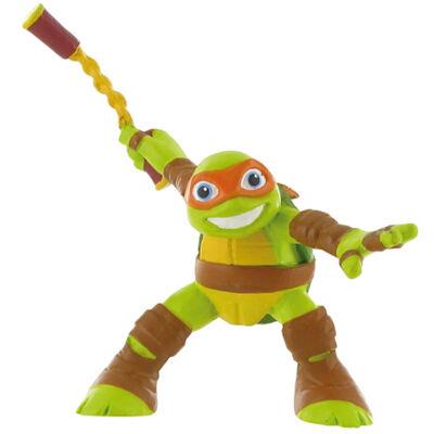 Tini Nindzsa Teknőcök: Michelangelo játékfigura