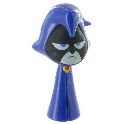 Tini titánok, harcra fel!: Raven játékfigura