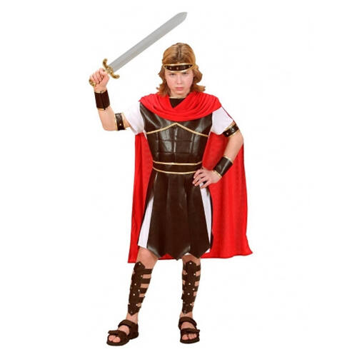 Római katona jelmez 888efc091e