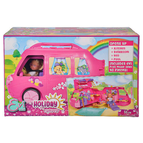 53d853739605 Évi Love baba lakókocsival – Simba Toys,14.145 Ft,Steffi Love babák ...