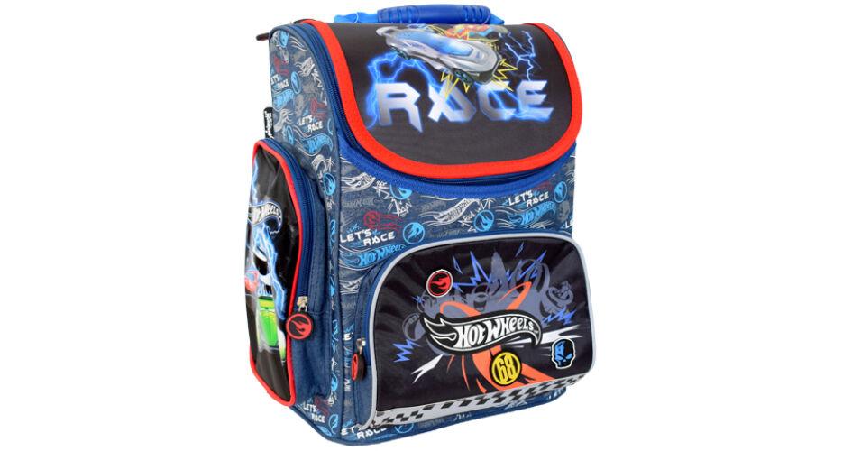 882d36edc9b9 Hot Wheels – Let's Race ergonomikus iskolatáska, hátizsák,16.736 Ft, Iskolatáska 1-2. osztály- Játék Webshop a boldog gyerekek forrása