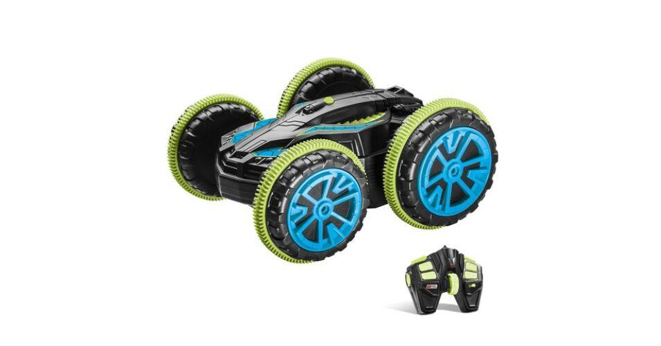 c72d921c9ee3 RC Double Side Stunt Buggy távirányítós vízálló terepjáró autó 1/20,14.145  Ft,Távirányítós autók- Játék Webshop a boldog gyerekek forrása