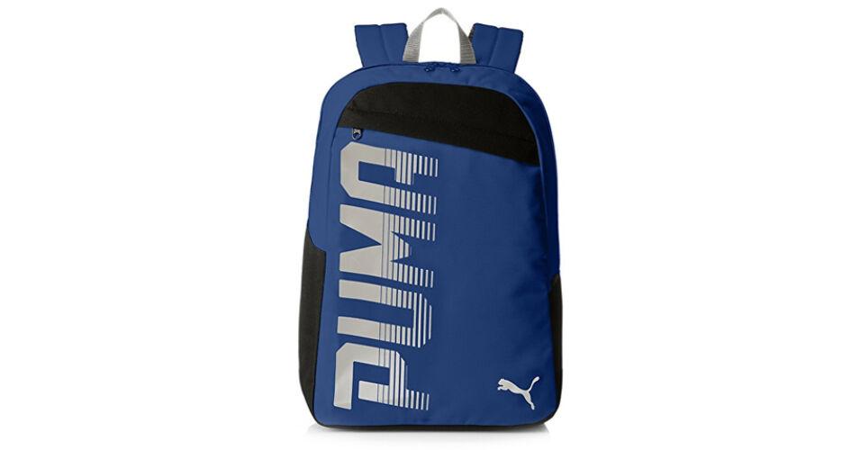 e098bc65496a Puma kék iskolatáska, hátizsák,7.363 Ft,Iskolatáska, hátizsák 3-8. osztály  - Játék Webshop a boldog gyerekek forrása